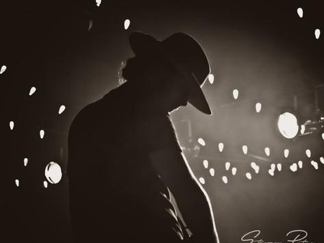 Featured Artist - Guitarist - Brady Beal (Parker McCollum)
