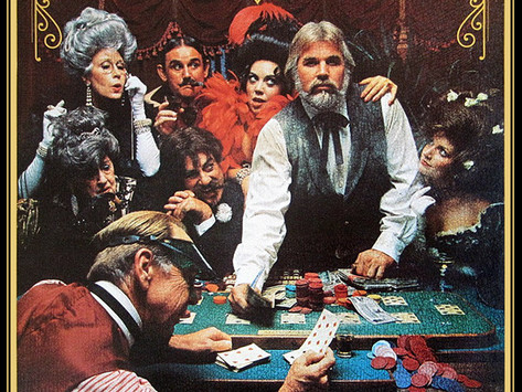 Featured Artist of the Day - Kenny Rogers