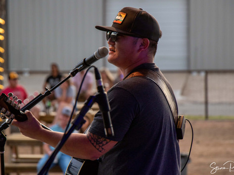 Featured Artist of the Day - Cody Hibbard