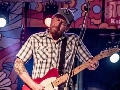 Featured Artist - Matthew Harber (Randall King Band)
