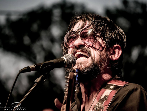 Featured Artist - Welcome in Texas - Shooter Jennings
