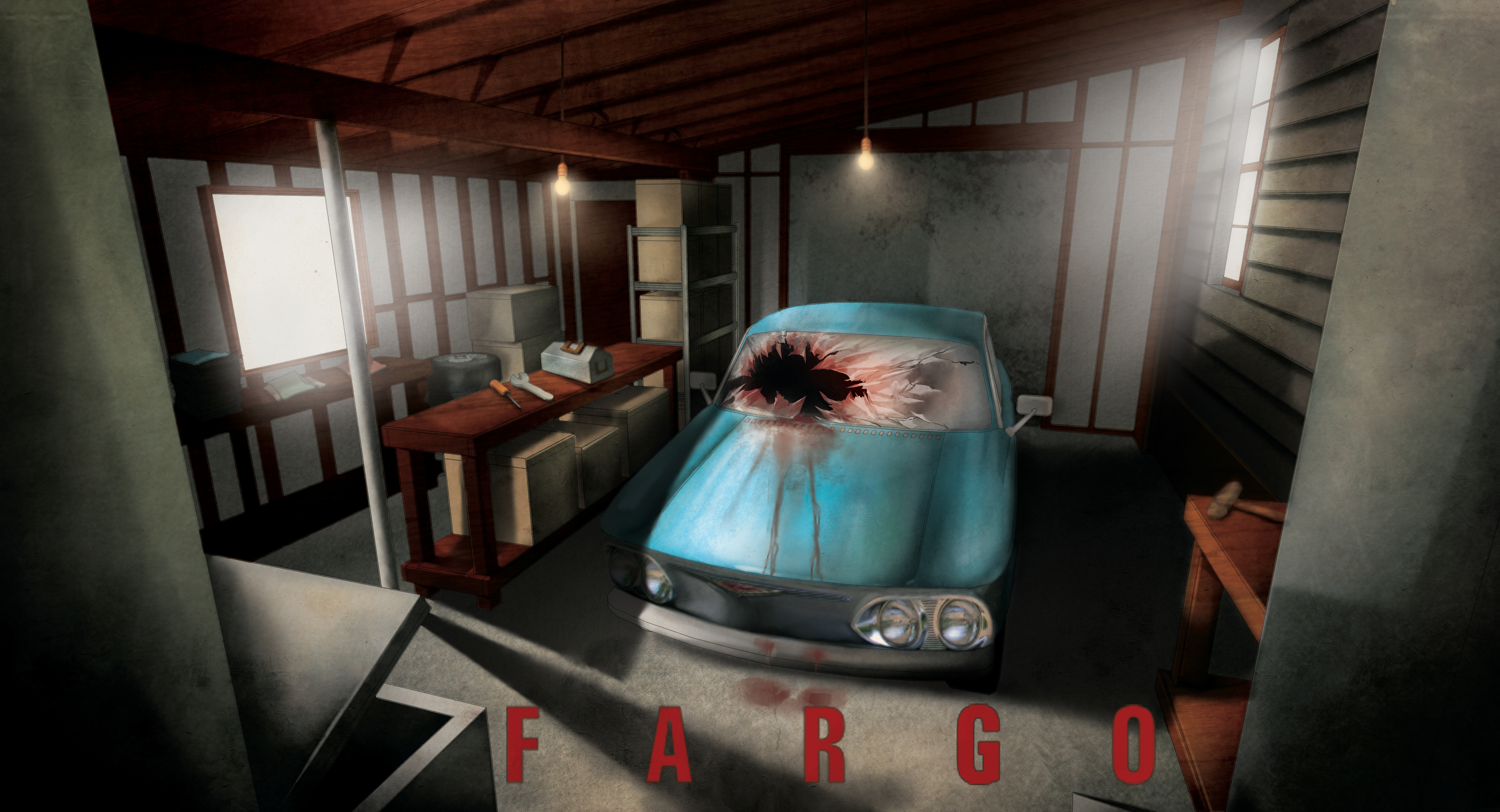 Fargo Y2 - ED AND PEGGY'S A4
