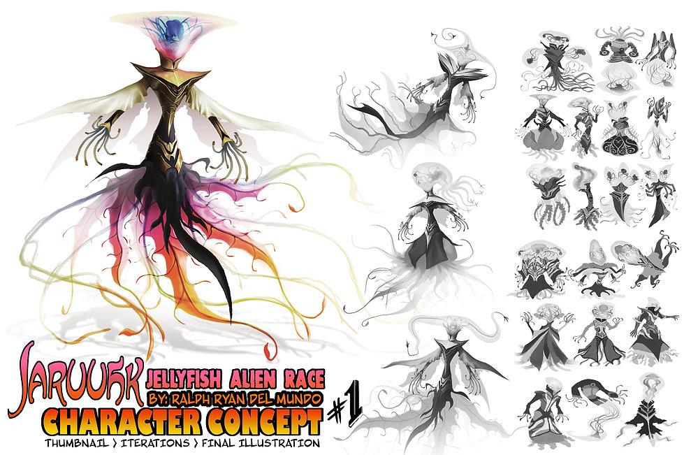 Concept Art Portfolio_Jaruuhk Concept 1.