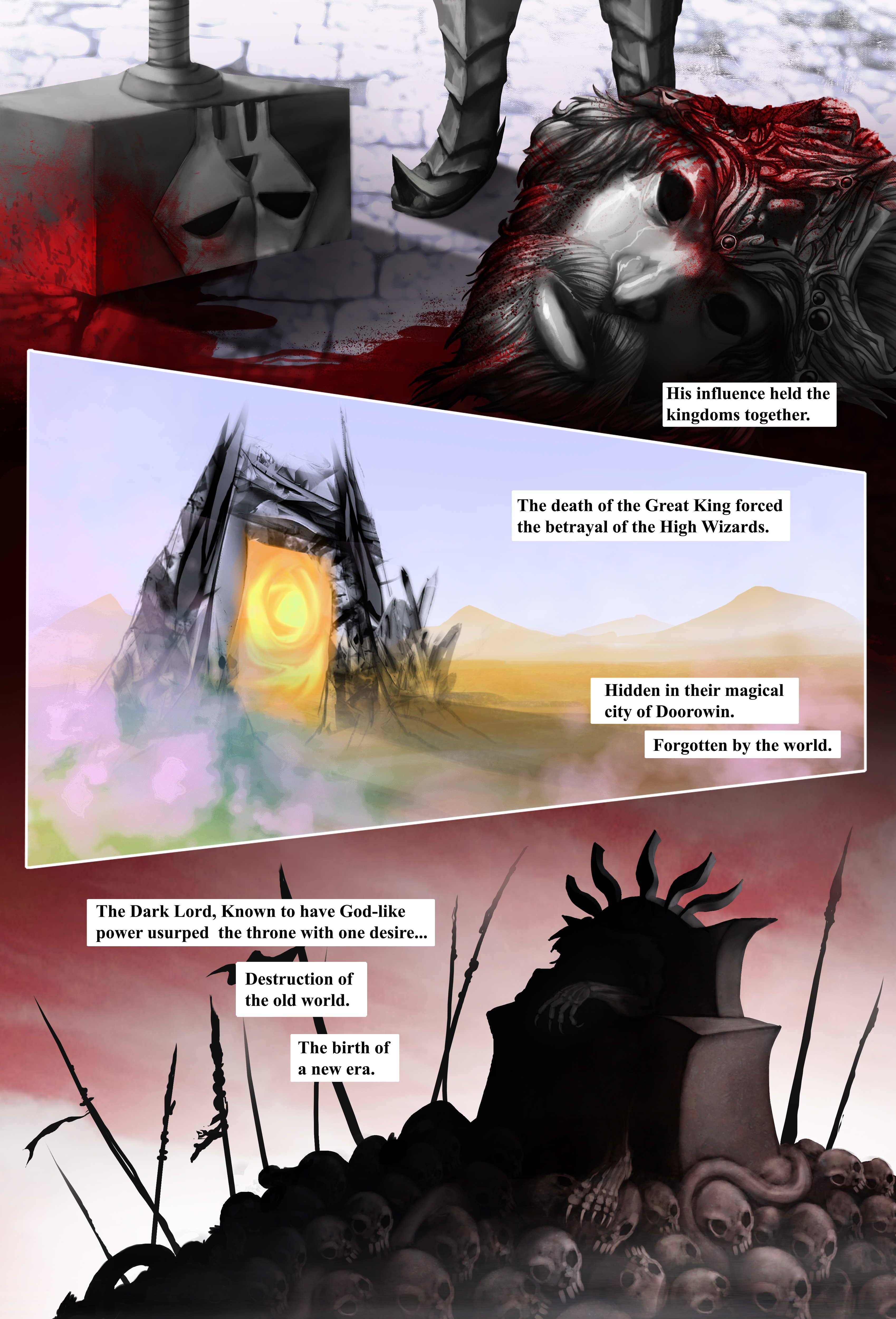 Zom Comic p2_Text