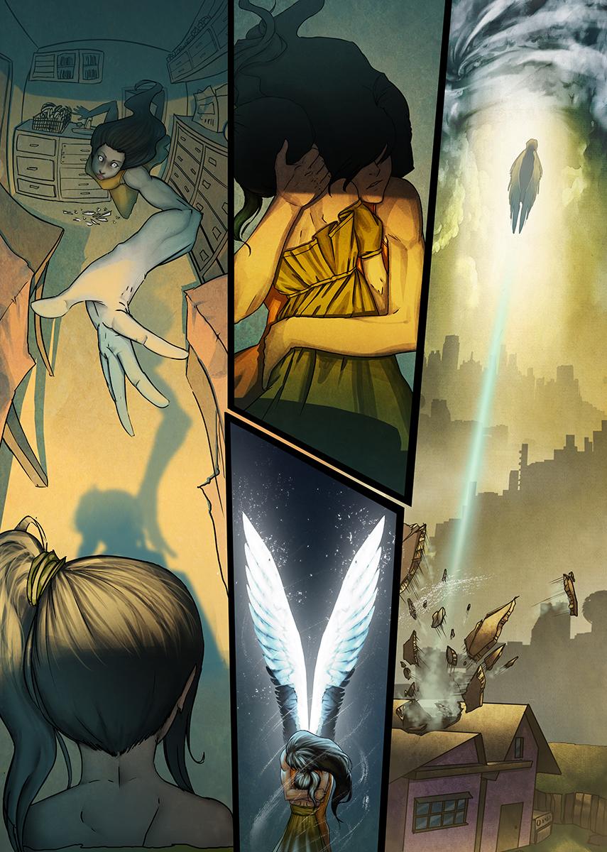 Murielle Origin Page 3