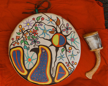 Indigenous Holsitic Healing Practices