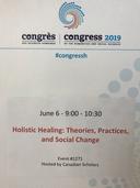 Holistic Healing - Book Launch