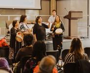 Holsitic Healing Conference University of Toronto