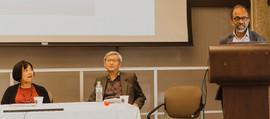 Holsitic Healing - Conference University of Toronto OISE