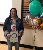 Kathy Absolon - Book Launch