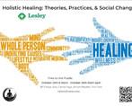 Holistic healing - Conference Leslie University Boston