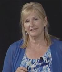 Meg Jordon