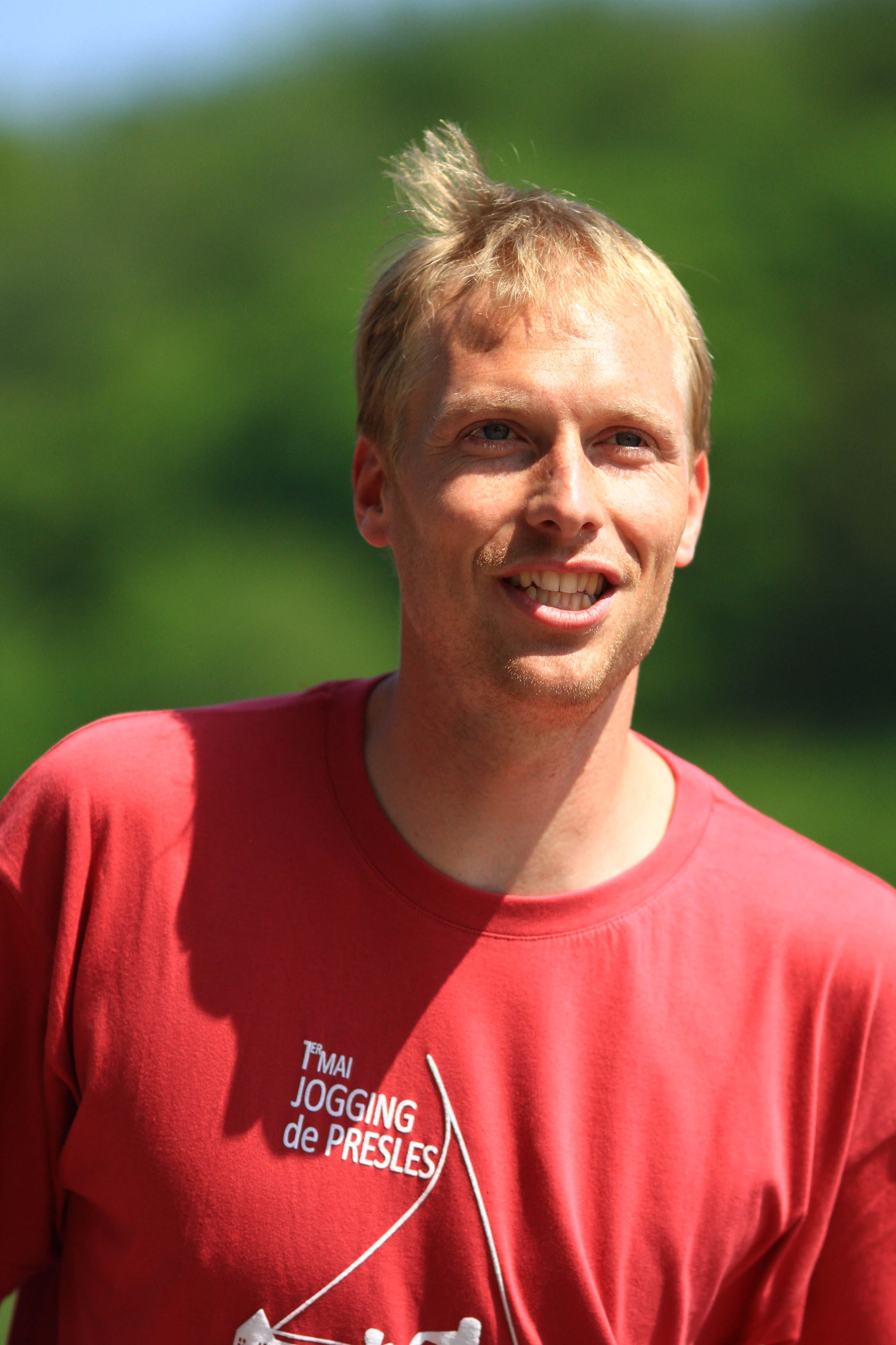 Matthieu Buelens