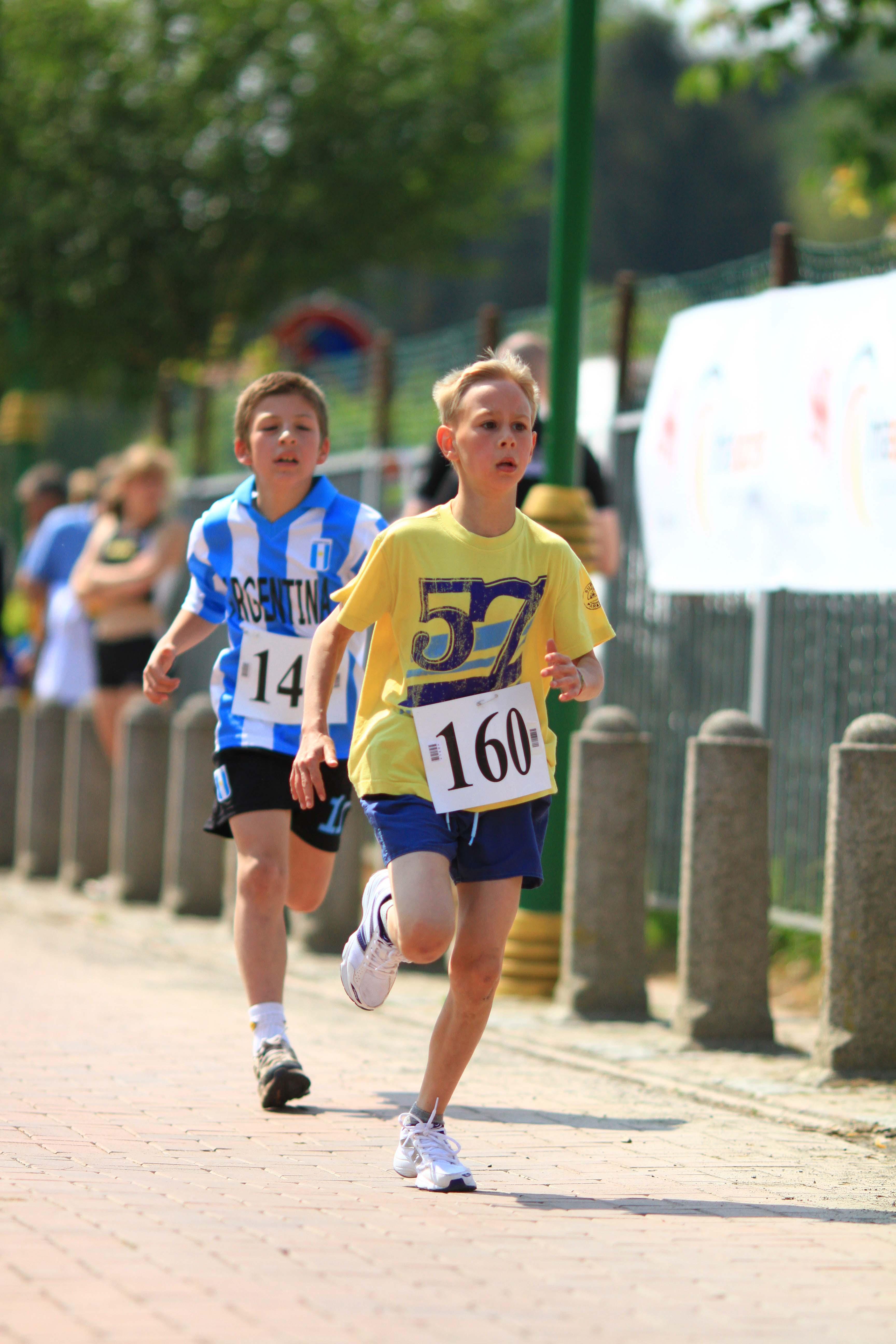 jogging de presles