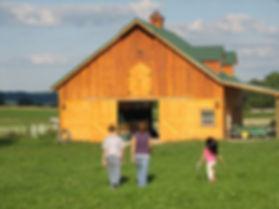 The Horse Barn