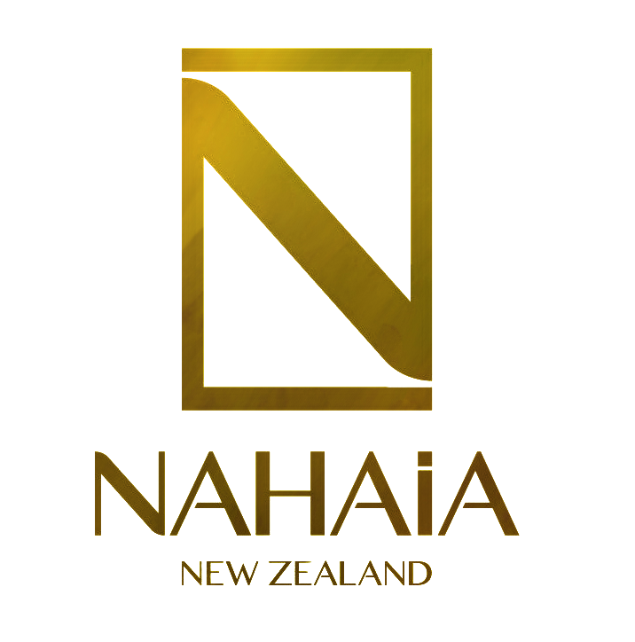Nahaia Skincare developed and made in Ne