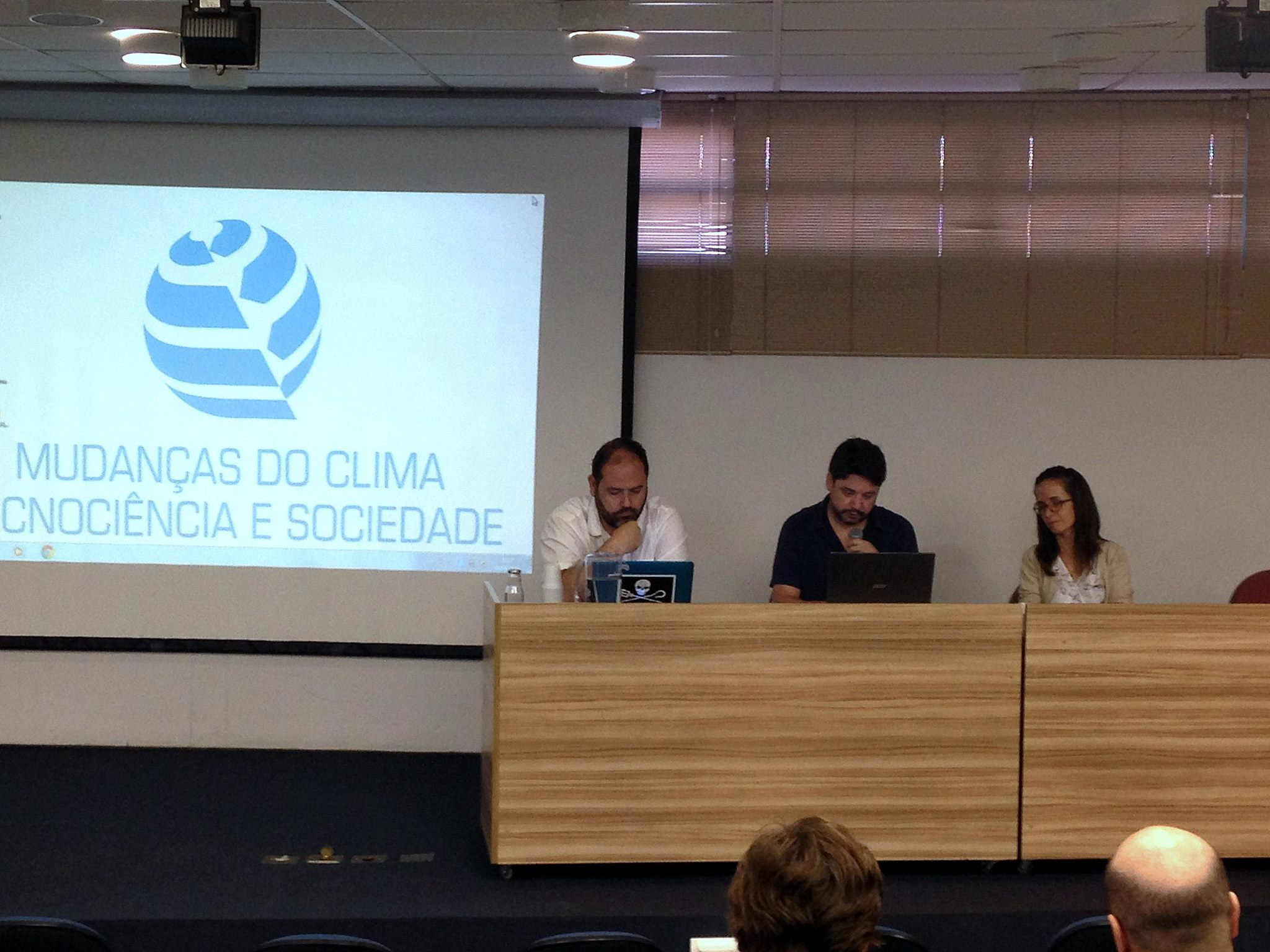 Unicamp Climate STS workshop2