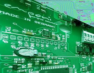PCB Example EMPO-NI