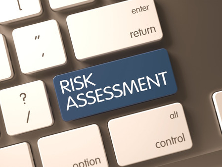 What is the level of Risk?