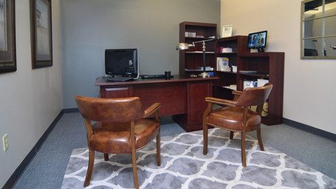 Flex Office Plan