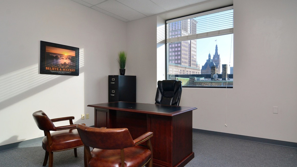 Dedicated Office