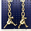 Thumbnail: 2 Piece Heavy Tie Down Hook Cluster