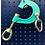 Thumbnail: Self-Tighten Mo Clamp 5802 Style