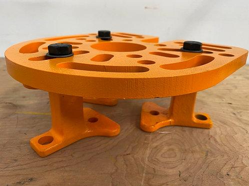 3MA Strut Multi-Adapter Plate MCL-2400 5 Ton