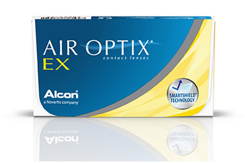 Air Optix Ex 6 pack