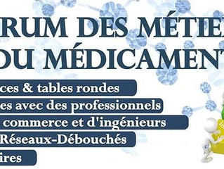 Forum du médicament 2014