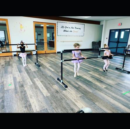 "Benefits of the ""Dance Brain"" for Children"