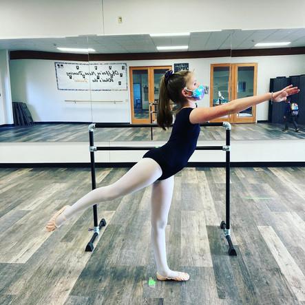 Extraordinary Traits All Dancers Share
