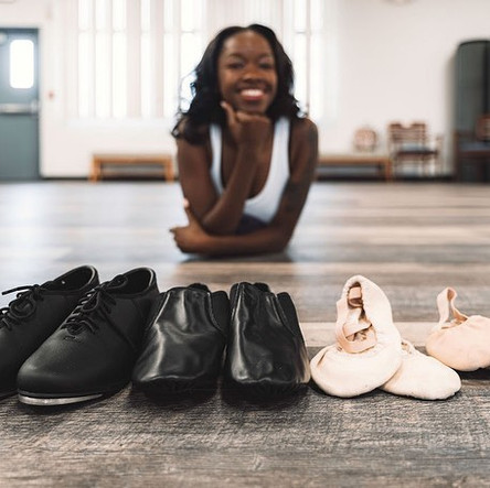 The Benefits of Tap Dance Class