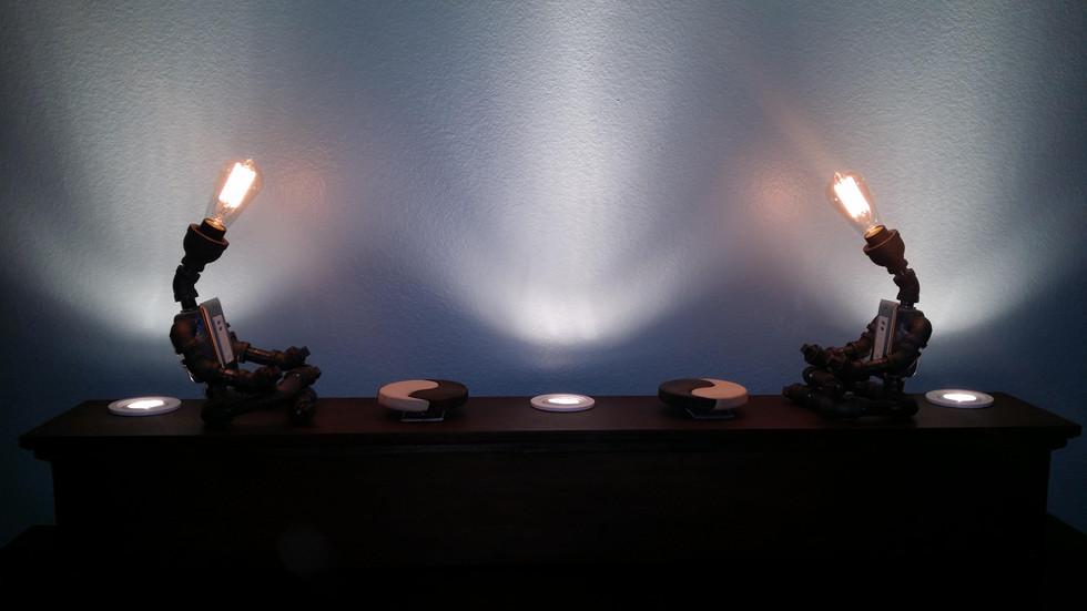 Zen Time - Lights On