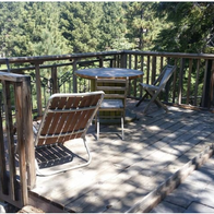 Zen Deck