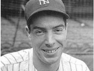 Intact America Part 7: Where have you gone, Joe DiMaggio?