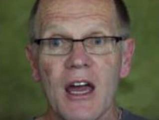 Kiwi blogger accuses us of absurdities