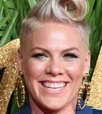 Pink donates $500,000 to Australian fire services
