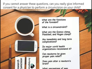 YWB thinks you can't answer their questions. Here are the answers.