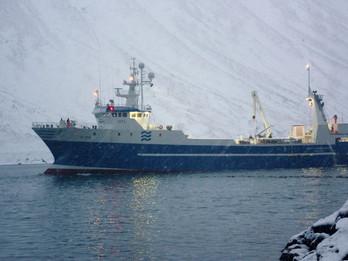 Hrafn Sveinbjarnarson