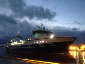 Atlantic Viking.