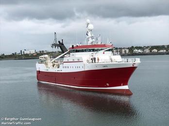 Lokys ( Tripple Trawler)