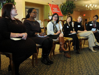 Women Business Leaders Gather in Danbury for Annual Event