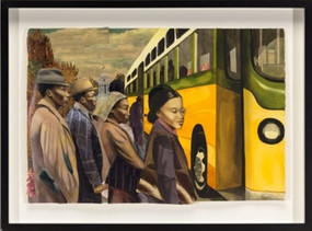 Rosa Parks series