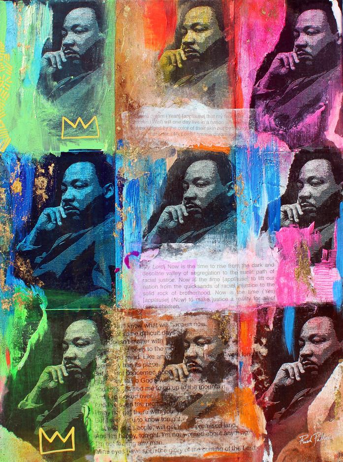 34. King Series #2