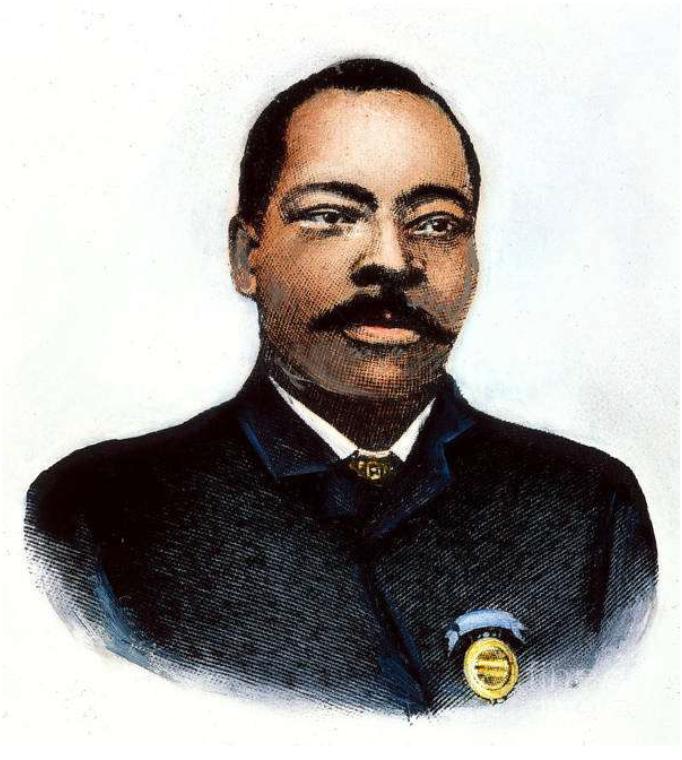 49A. Granville T. Woods
