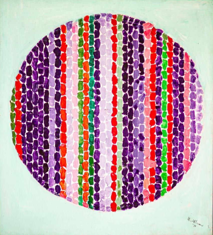 Glimpse of Jupiter (1970)