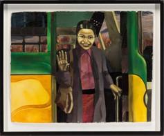 Rosa Parks series (Title page)