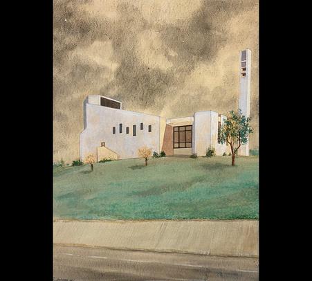 King-Seabrook Chapel