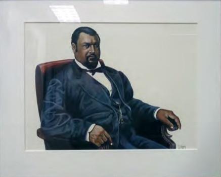 Blanco Kelso, U.S. Senator